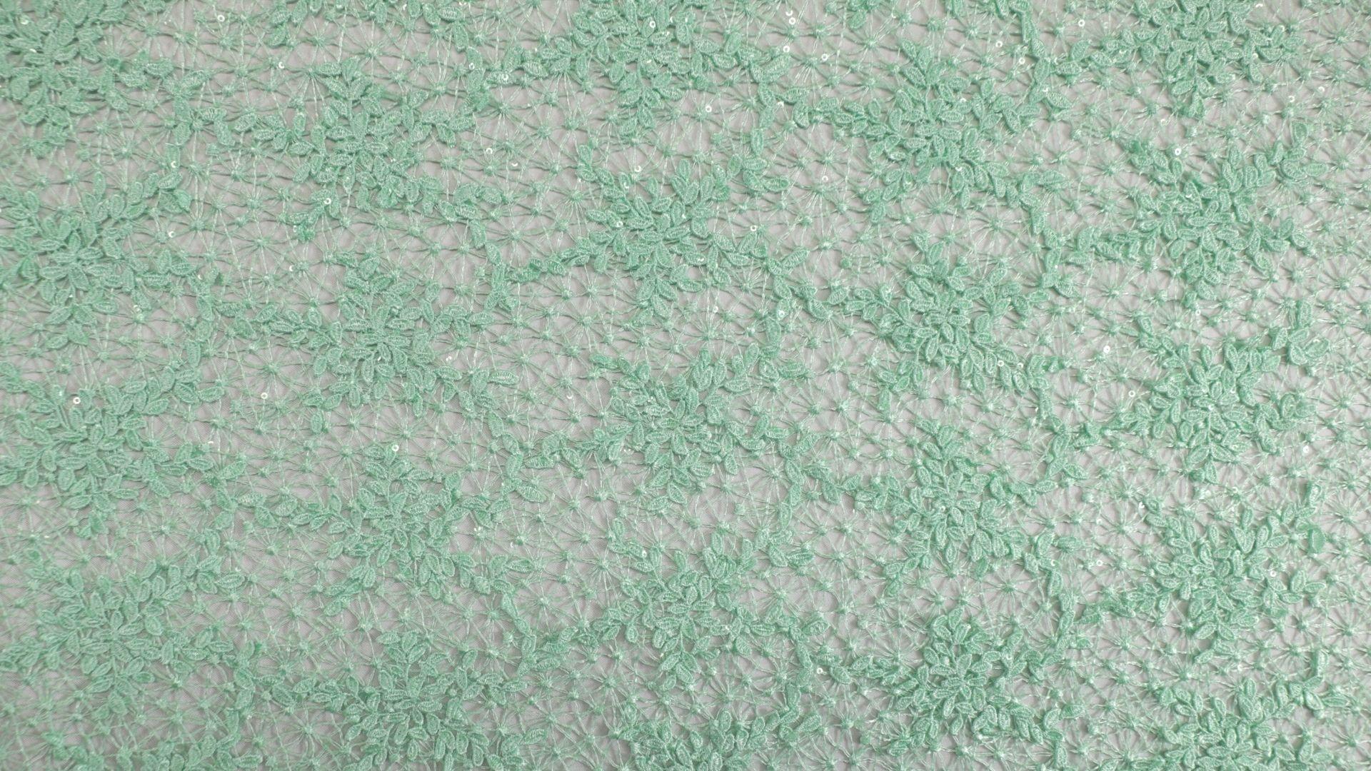 il particolare del tessuto dr21, appartenente alla categoria ricami senza accessori, di Leadford & Logan
