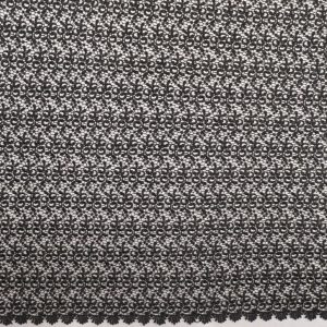 il particolare del tessuto dr5147, appartenente alla categoria ricami senza accessori, di Leadford & Logan
