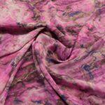 il particolare del tessuto formentera, appartenente alla categoria stampe di viscosa, di Leadford & Logan