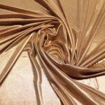 il particolare del tessuto nix, appartenente alla categoria uniti jersey, di Leadford & Logan
