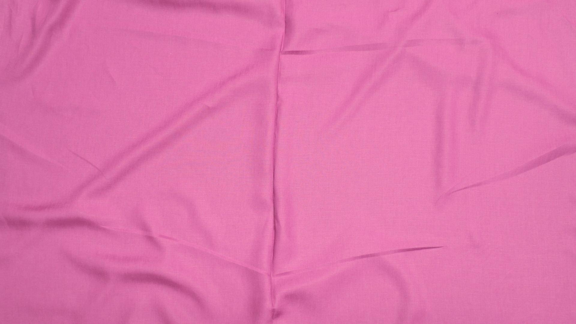 il particolare del tessuto quarantalino, appartenente alla categoria uniti lino cotone, di Leadford & Logan