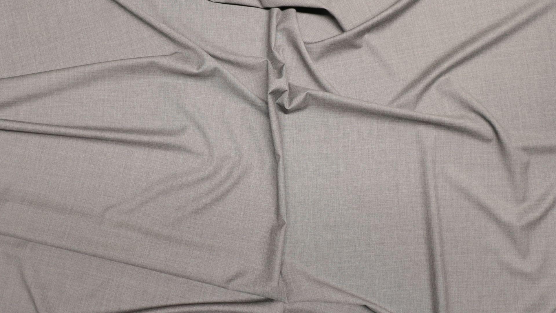 il particolare del tessuto telalanerossimarzotto9102, appartenente alla categoria uniti lana, di Leadford & Logan