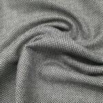 il particolare del tessuto 254giacca, appartenente alla categoria fantasie classici, di Leadford & Logan